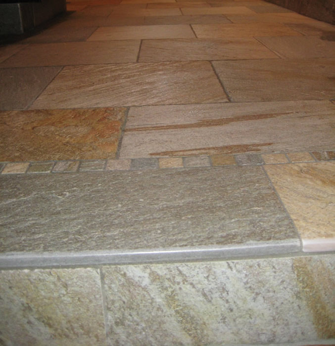 Outstanding Stone Bathroom Tile Shower 677 x 700 · 110 kB · jpeg