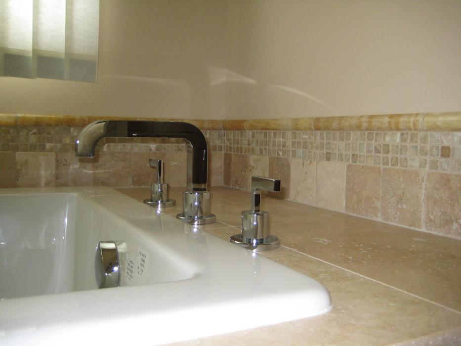 Ceramic, Porcelian, & Stone Tile Baths/Showers Portfolios Setters Page 2