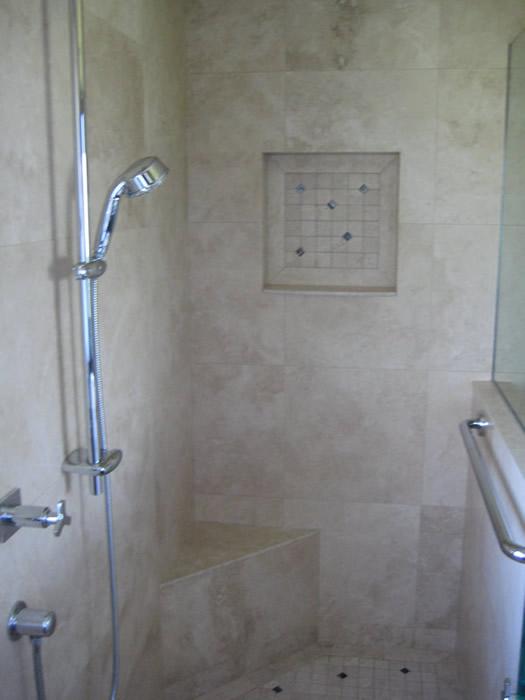 Ceramic Porcelian Stone Tile Baths Showers Layers Page 3