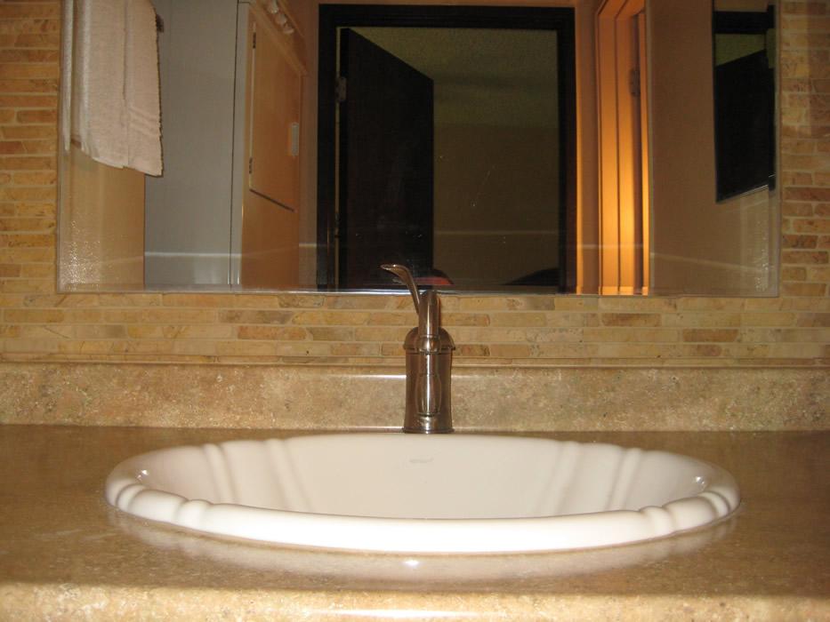 Tile Baths/Showers Portfolios Ceramic, Porcelian, & Stone Page 5