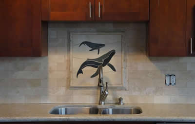 Ceramic, Porcelain, & Stone Kitchens fifty