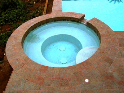 Ceramic, Porcelain, & Stone Tile Pools two