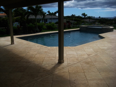 Ceramic, Porcelain, & Stone Tile Pools eight