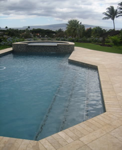 Ceramic, Porcelain, & Stone Tile Pools twelve