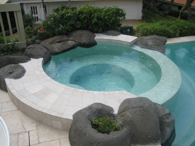 Ceramic, Porcelain, & Stone Tile Pools twenty