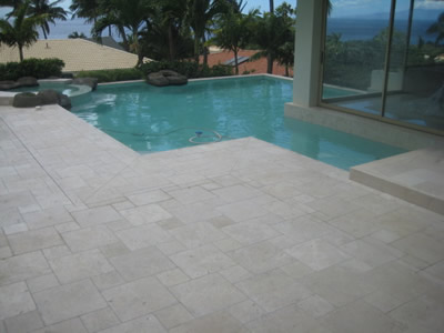 Ceramic, Porcelain, & Stone Tile Pools twentyone
