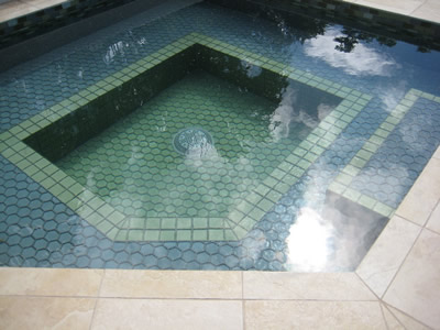 Ceramic, Porcelain, & Stone Tile Pools twentythree