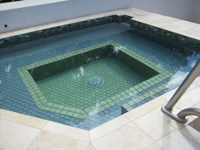 Ceramic, Porcelain, & Stone Tile Pools twentyfour