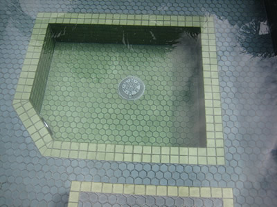 Ceramic, Porcelain, & Stone Tile Pools twentyfive