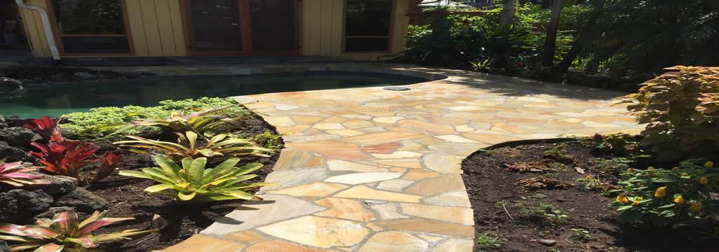 Maui Tile & Stone Tile Setters