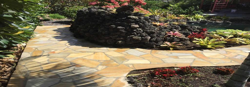 Stone & Tile Maui Designs