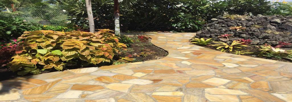 Maui Tile & Stone Installations