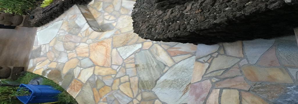 Maui Tile & Stone Contractors